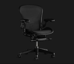 Herman Miller Aeron Gaming Chair BRAND NEW!