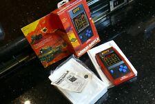 Mattel ARMOR BATTLE  Vintage LED Handheld Electronic Arcade video game  ✨WOW✨