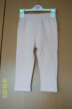 George Patternless Trousers & Shorts (0-24 Months) for Girls