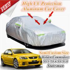 Semi Custom Size Aluminum Full Car Cover for Holden Commodore SS SSV SV6 SV8