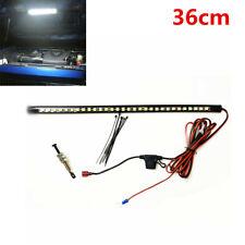 12-14V LED Car Under Hood Engine Repair Light Bar Kit w/Automatic Switch Control