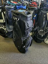 New listing sun mountain sync cart bag Black