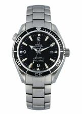 Omega Seamaster Planet Ocean 2201.50.00 Men's Watch Papers