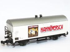 Sowa-n 1308-vagones frigoríficos carro carro de cerveza DB hannöversch-hannover-pista n