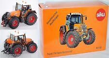 Siku Farmer 2965 Fendt Favorit 714 Vario Traktor Kommunal 1:32 Werbemodell