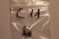 Bracelet Italian Charm Module, articulé, Unités de liens , motif, bracelet, C11