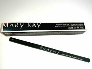 Mary Kay Precision Brow Liner -  Brunette - NEW IN BOX Free Shipping