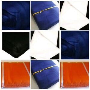 9 Punjabi Sikh Paghri Pagg Dastar Dumala Turban Patka Saffa Scarf Lining Cotton