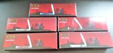 """Lot of 5 Steel Warrior 3 3/4""""  Bone Doctor's Knife SW-119 Various colors NEW"""