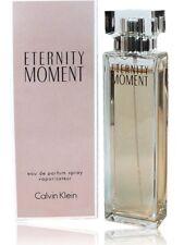 Calvin Klein Eternity Moment 100 ml Eau de Parfum Spray