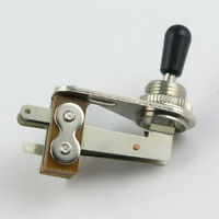 3 Position Right Angle Toggle Switch For Guitar SG Explorer etc. E49