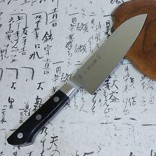 Japanese Knife Tojiro Chef Santoku SD Molybdenum Vanadium with Bolster F-882
