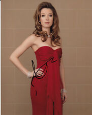 """Natalie Zea signed """"Justified""""  authentic guaranteed  P82NZ"""