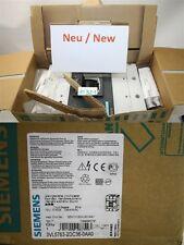 Siemens vl630 3vl5763-2dc36-0aa0 630 a INTERRUTTORE Circuit-breaker