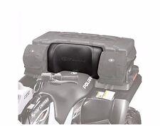 POLARIS SPORTSMAN LOCK & RIDE REAR CARGO BOX PASSENGER BACKREST PAD BLACK