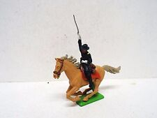 BRITAINS DEETAIL ACW MOUNTED UNION OFFICER EXCELLENT UNBOXED (BS1713)