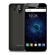 "4G HOMTOM S16 CELLULARE SMARTPHONE 5,5"" 18: 9 HD Android 7.0 2+16GB 13MP 2SIM"