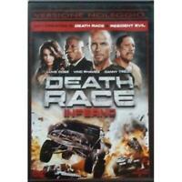 Death Race: Inferno - DVD Ex-NoleggioO_ND001032