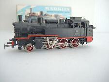 Märklin 3095  Tenderlokomotive BR 74 701 DB   m. OVP    AC / Spur HO