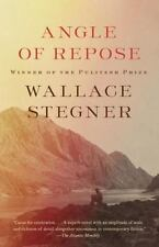 Angle of Repose by Wallace Stegner (2014, Paperback)
