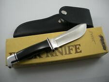 VINTAGE 1990 BUCK 103 SKINNER KNIFE IN BOX NEVER USED