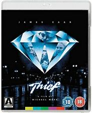 Thief (Blu-ray) James Caan, Tuesday Weld, Willie Nelson
