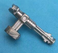 -- G1 Transformers - 1986 Decepticon Base - TRYPTICON - Single Barrel Gun --