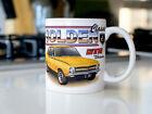 HOLDEN  LC  GTR    TORANA  QUALITY 11oz    MUG  (12 CAR COLOURS)