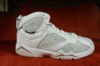 Youth Nike  Air Jordan 7 VII Retro Pure Money BG Size 7 Y In Box 304774-120