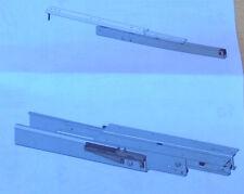 Tiroir glisse Patin Pour Coureurs Amortissement soft close Roulement à Billes Heavy Duty