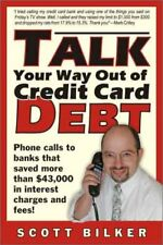 Talk Your Way Out of Credit Card Debt!: Phone Call