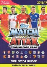 Football Trading Cards Set 2017 Season