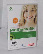Cornelsen - Mathematik 6. Klasse - CD