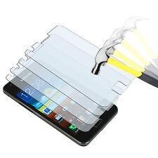 4 x PANZERFOLIE Samsung Galaxy S2 i9100 Klar TPU Displayschutzfolie Schutzfolie