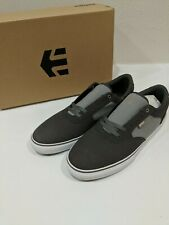 Etnies Size 11  Skateboard Shoes Blitz Grey/Light Grey **New in box**
