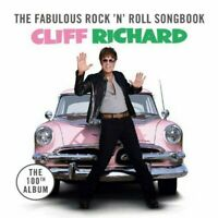 Cliff Richard - The Fabulous Rock'N'Roll Songbook CD Parlophone