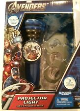 The Avengers Projector Light by Marvel