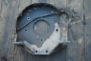 Flywheel Housing - New Holland L554 Skid Steer