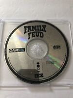 Family Feud Panasonic 3DO DISC ONLY Gametek 1994 Tested & Working