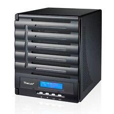 Thecus Laufwerke mit SATA II Netzgebundener Nas-server