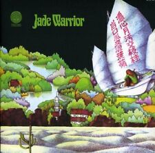 Jade Warrior - Jade Warrior: Remastered [CD]