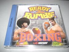 Ready 2 Rumble Boxing pour Dreamcast