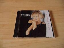 CD Agnetha Fältskog - I stand alone - 1987 incl. I wasn`t the one