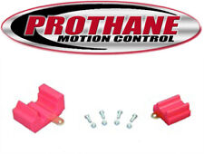 Prothane 7-1609 84-02 Camaro Torque Arm Mount Lips Face AWAY From Driveshaft