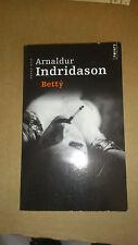 Arnaldur Indridason - Betty
