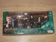 Harry Potter figures Defensive Magic group part set