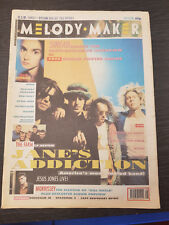 Melody Maker Feat Sinead O'Conner, Morrissey, Dylan: Feb 23, 1991