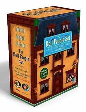 The Doll People: The Doll People Set by Laura Godwin and Ann M. Martin (2014, P…