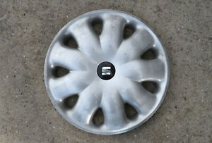 "1x genuine Seat Ibiza 15"" wheel trim hub cap cover 7MO601147K"
