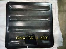 Jcb Part Front Grill Part No 123/00428 123/01424